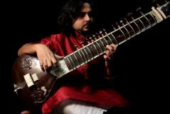 SHOUVIK MUKHERJEE & SOUVIK DATTA- INDIAN SITAR & TABLA