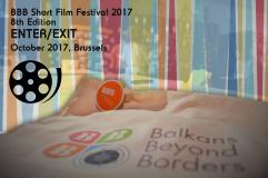 BBB SHORT FILM FESTIVAL 'ENTER / EXIT'