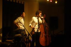 BELGOMINA SWING JAZZ