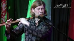 INDIAN BANSURI MEDITATION- FABRICE DE GRAEF