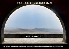 FRANCOIS MARDIROSSIAN- PÈLERINAGES- PIANO
