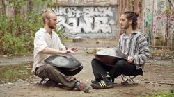 YATAO MUSIC HANDPAN CONCERT 'EYES SHUT - SOUL ALIVE'