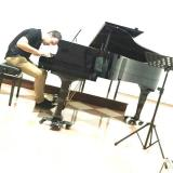 FRANCESCO PANICCIA PIANO CD PRESENTATION