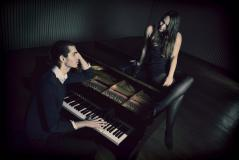 SONATA OF A DAY- PIANODUO SYMBIOSIS