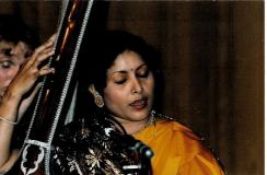 GAURI GUHA- VOICE & MUSIC WORKSHOP