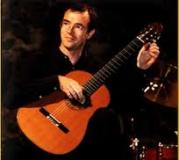 ERIC FRANCERIES- Guitar recital