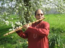 HARSH WARDHAN & SANDIP BANERJEE- India Classical Bansuri & Tabla Concert